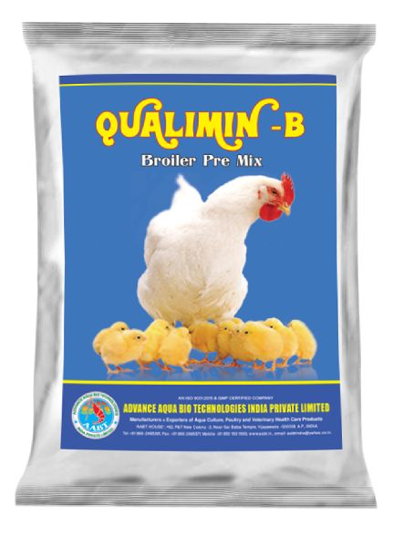 Broiler premix manufacturers and suppliers