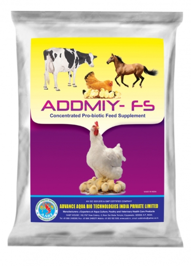 Veterinary feed supplements manufacturers and exporters