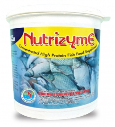 Fish feed Supplements Exporters