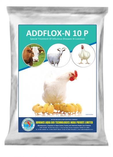 Poultry Feed Additive Manufacturers